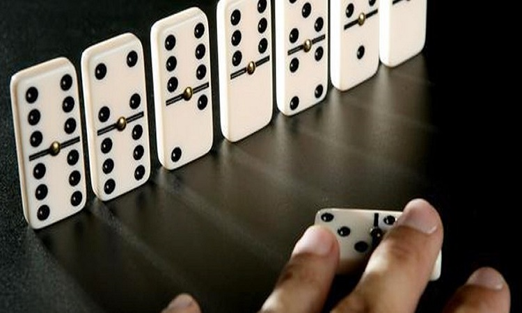 All online gambling games are available on pkv games: