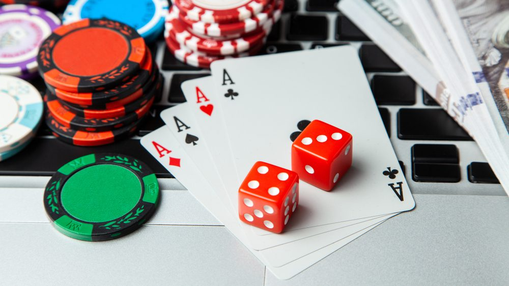 Lose Less At Casino With These Apps