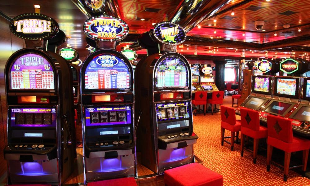 On-line On Line Casino South Africa