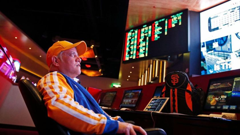 When Gambling Becomes An Addiction