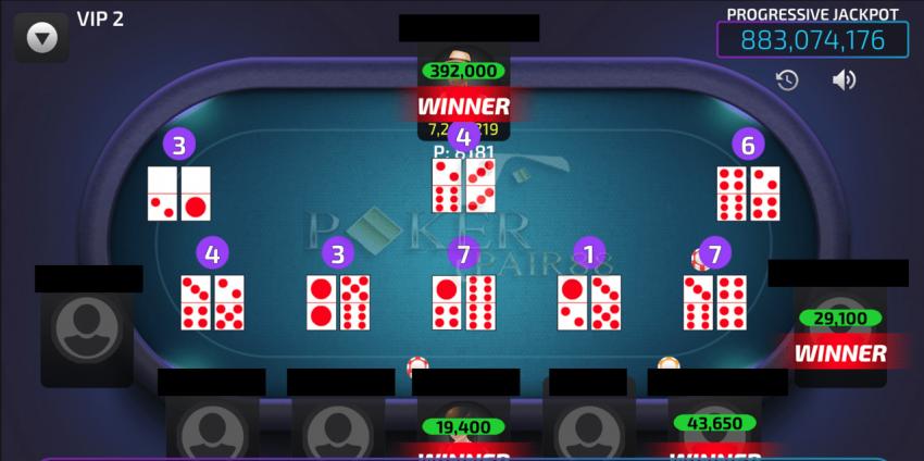Online Poker Sites For Real Money