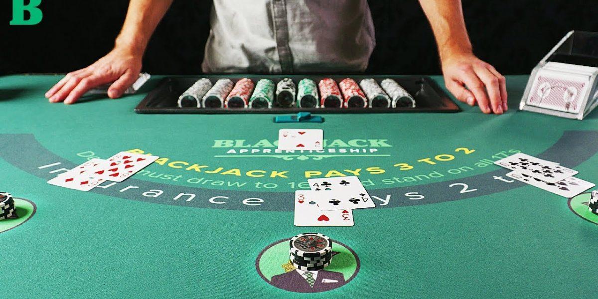 Comprehending Poker – Dummies