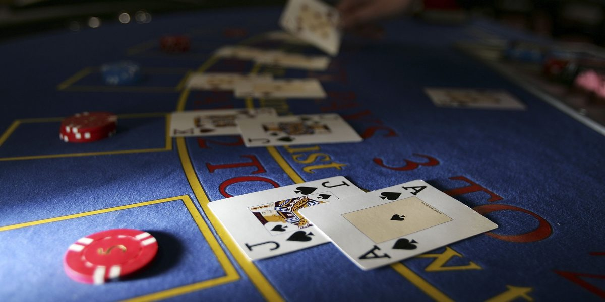 Points to remember while selecting online casinos