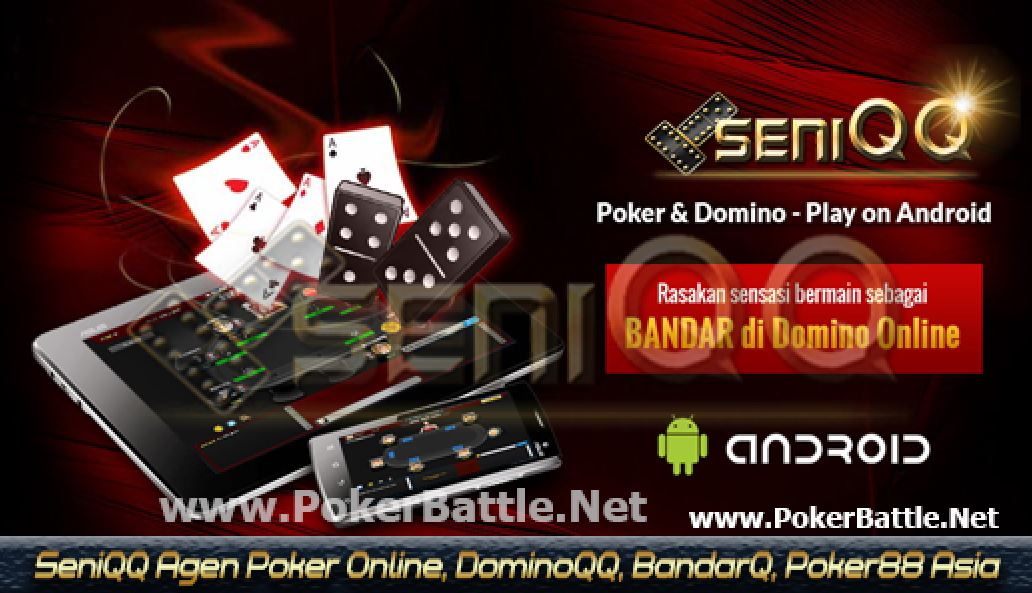 Discover Your Way To The Online Poker