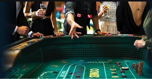 Online Gambling From The USA Legal US Gambling Sites To Get