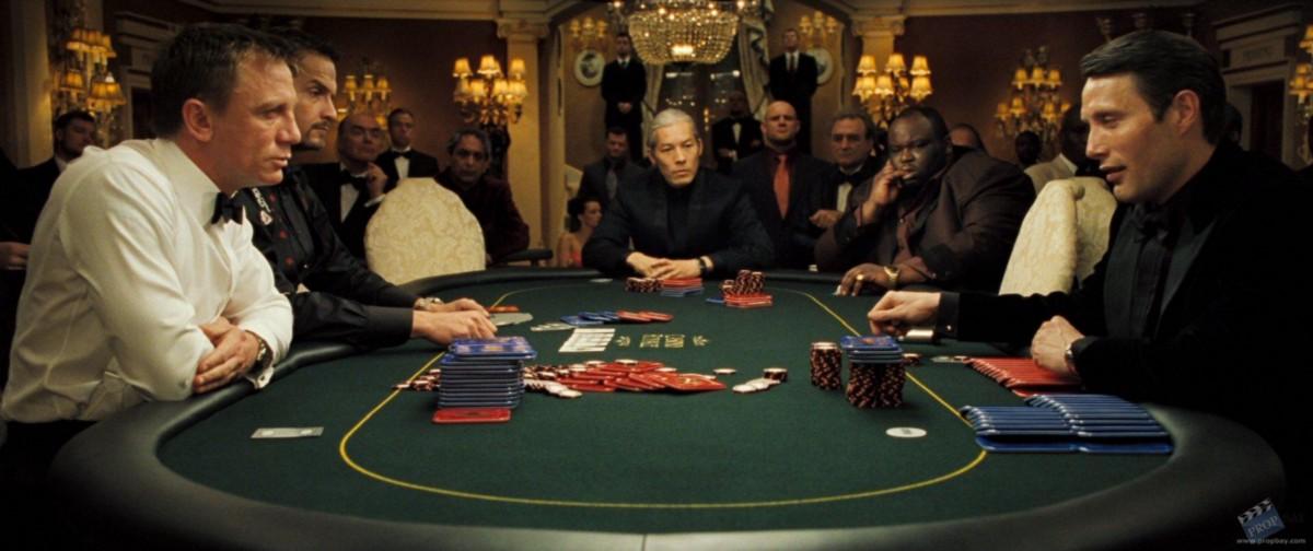 Finest Casino Websites 2020