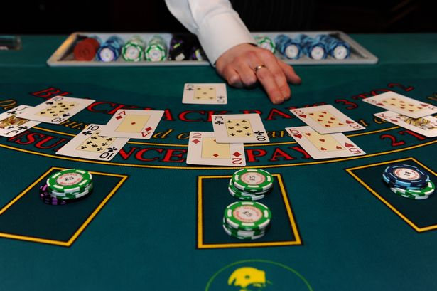 The Beginning Of Roulette And Also Casino Betting