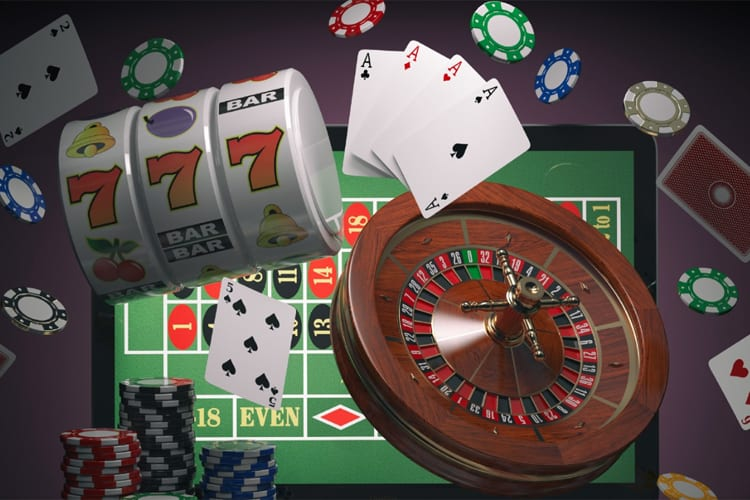 Selecting The Right Casino Gamings Online Video