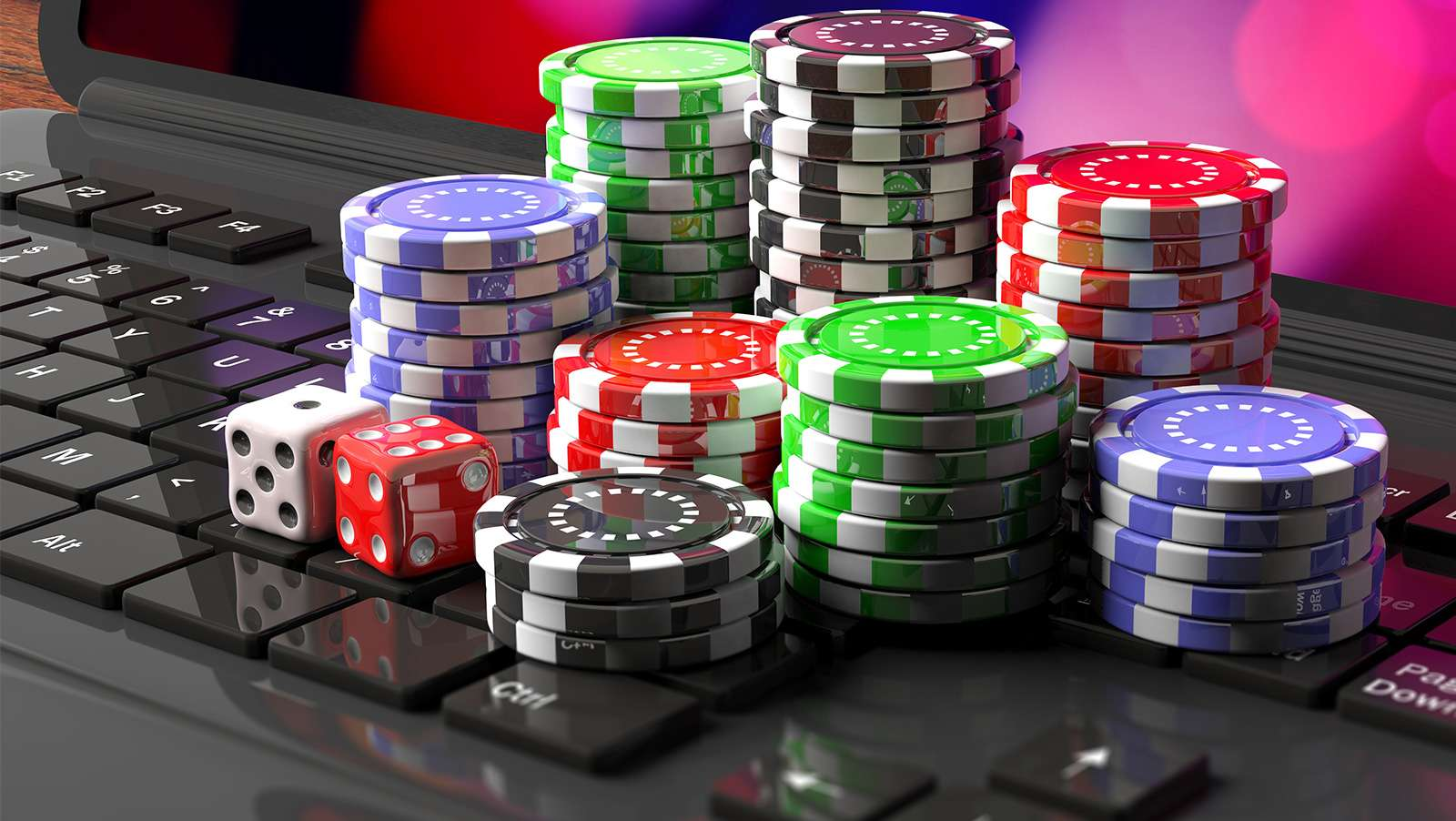 Boost Your Casino Competence