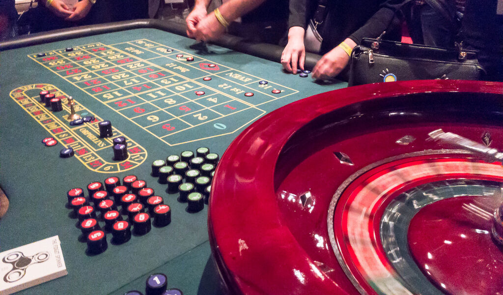 The Supreme Strategy To Gambling
