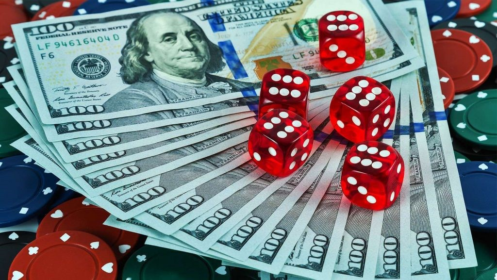 This Research Will Excellent Your Gambling: Discover Or Lose Out