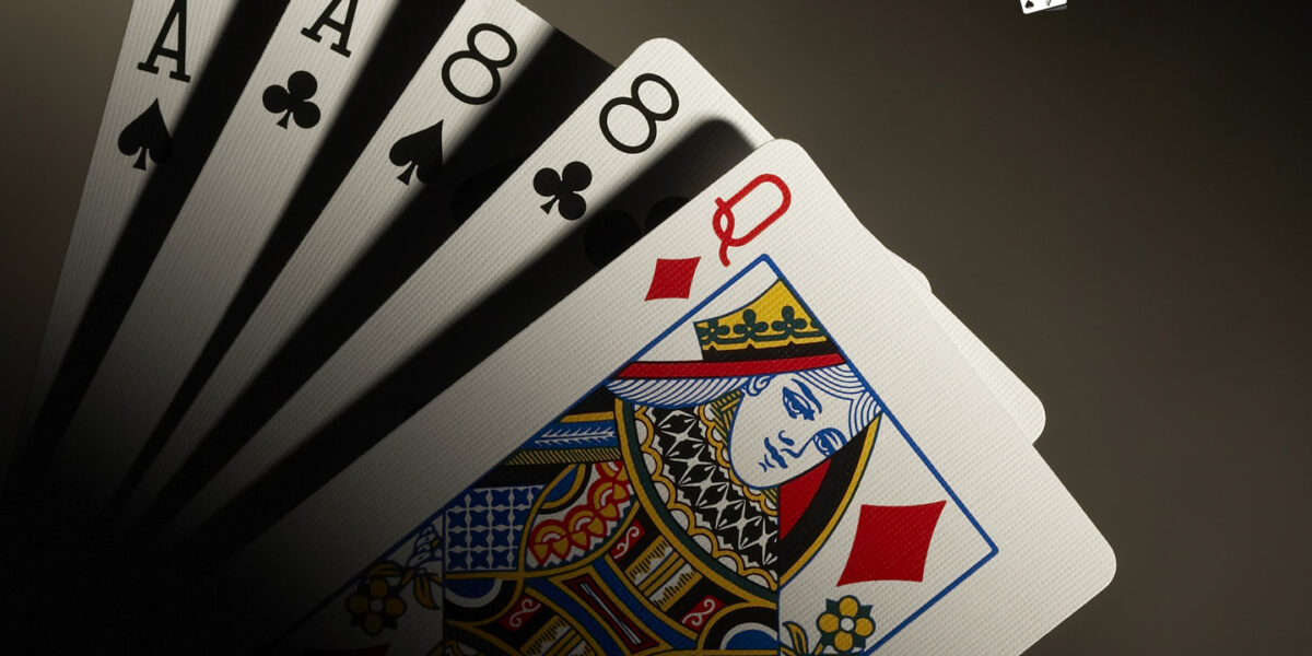 The Way To Grow Buddies And Affect People With Gambling