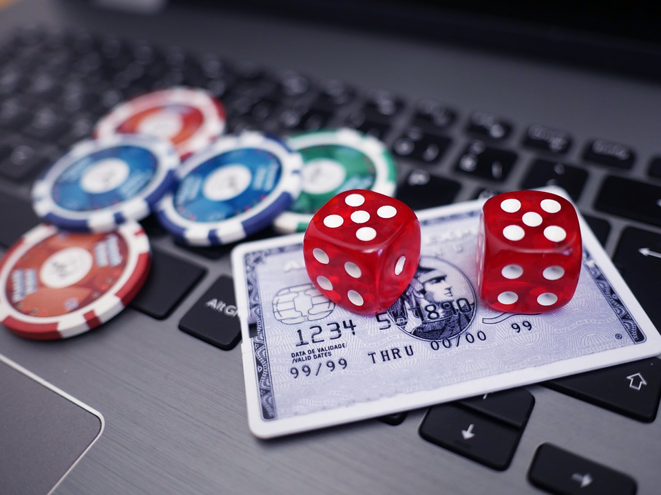 The Gambling Thriller Disclosed