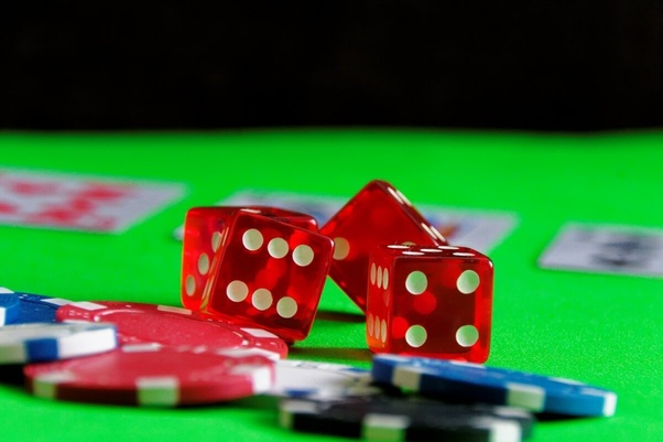 The Fact Concerning Online Casino