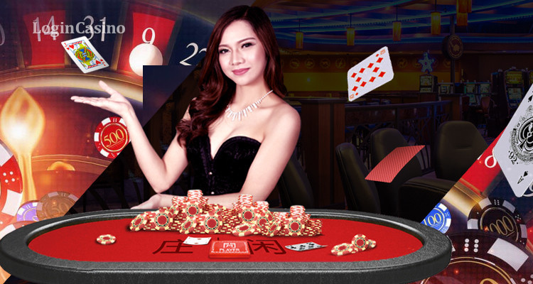 Why You Truly Desire Casino