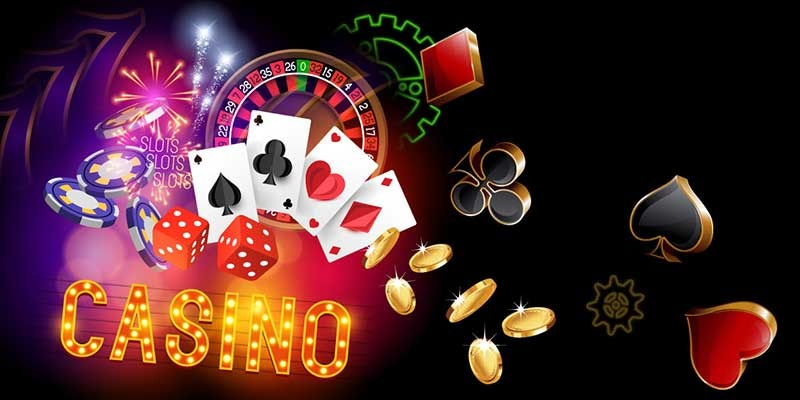Approaches In Casino Casino That Aid You Win Online Casino Gaming