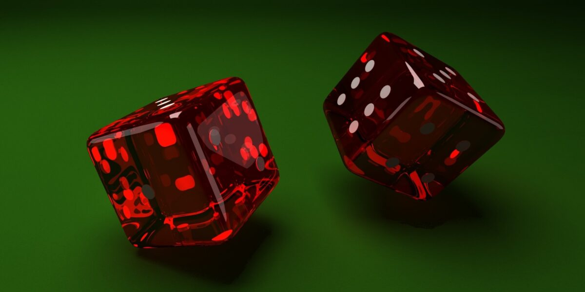 Five Explanation Why You're Nonetheless An Beginner At Casino