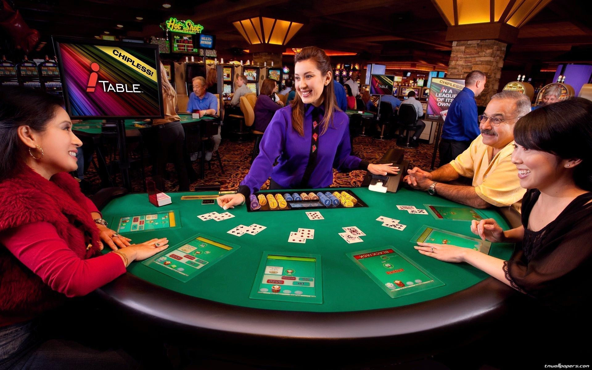 Being A Celebrity In Your Trade Refers Online Casino