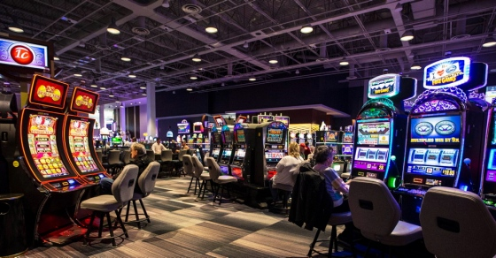 Tips For Utilizing Online Casino To Leave Your Competitors In The Dirt