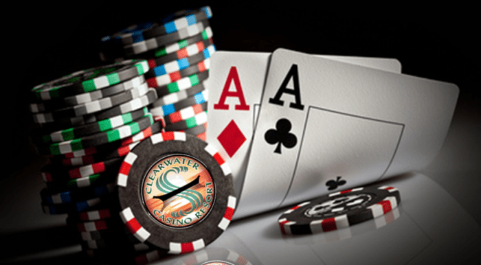 5 Routines Of Incredibly Effective Baccarat