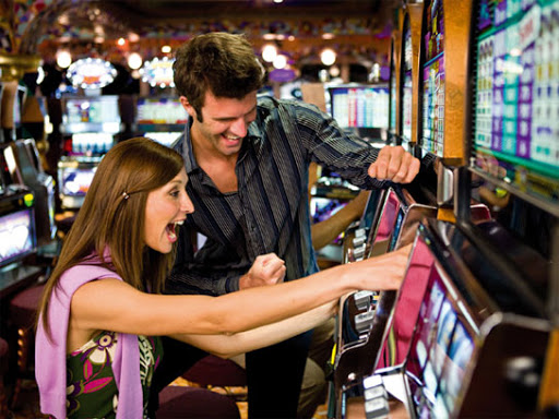 Tricks Your Moms And Dads Never Ever Informed You Around Slot