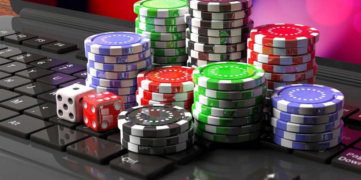 Online Casino As Quickly As, Online Gambling Establishment Two Times