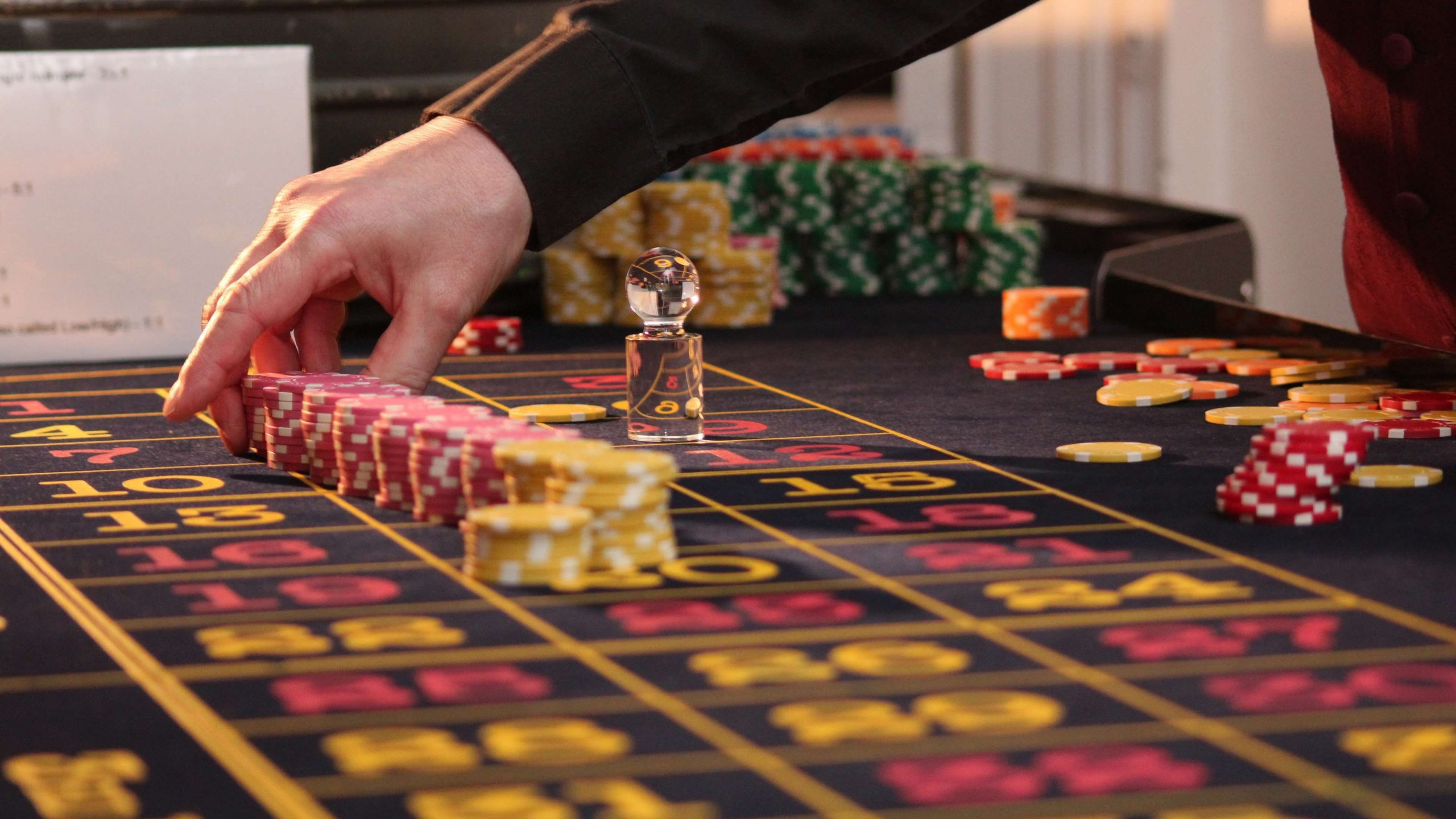 Actionable Tips Concerning Casino And Twitter