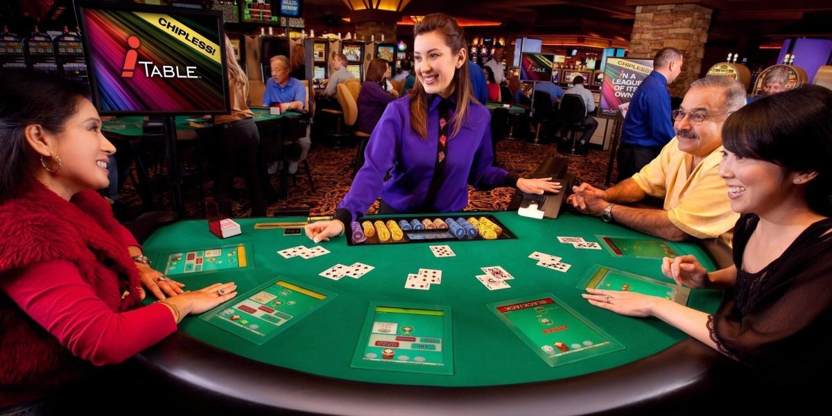 Obtaining The Very Best Software Program To Energy Your Baccarat