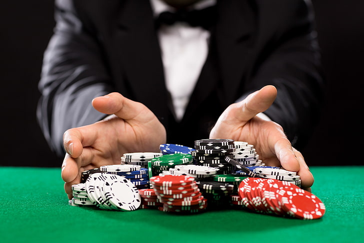 Gambling Secrets And Techniques That No One Else Knows About