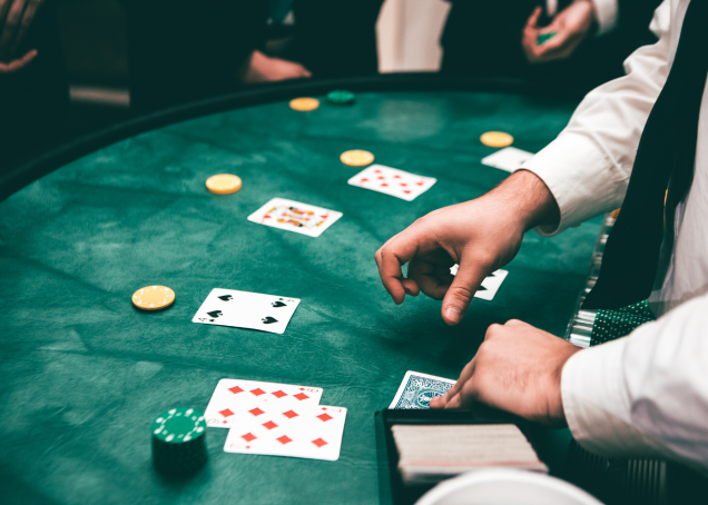 Have a joy of using reliable casino site