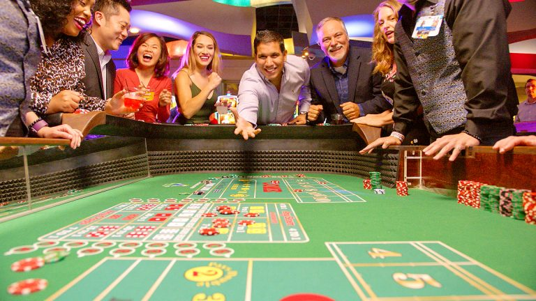 The Top With Online Gambling
