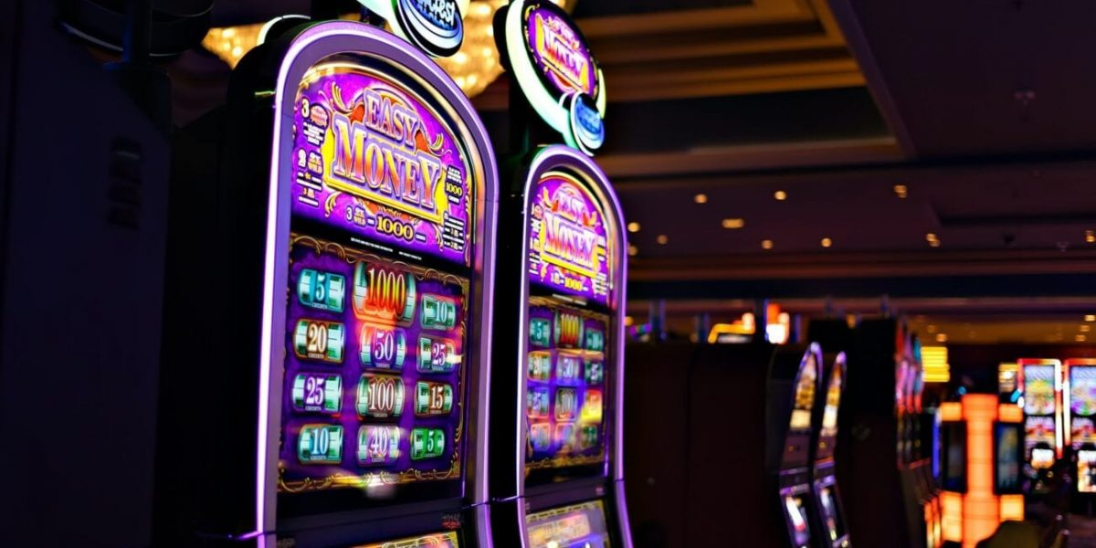 Why video slots are getting popular?