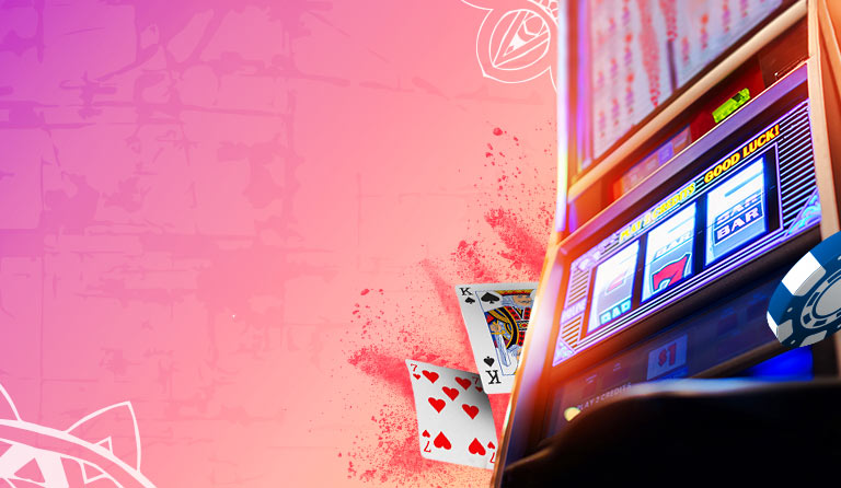 What The Consultants Aren't Saying About Casino And How It Impacts You