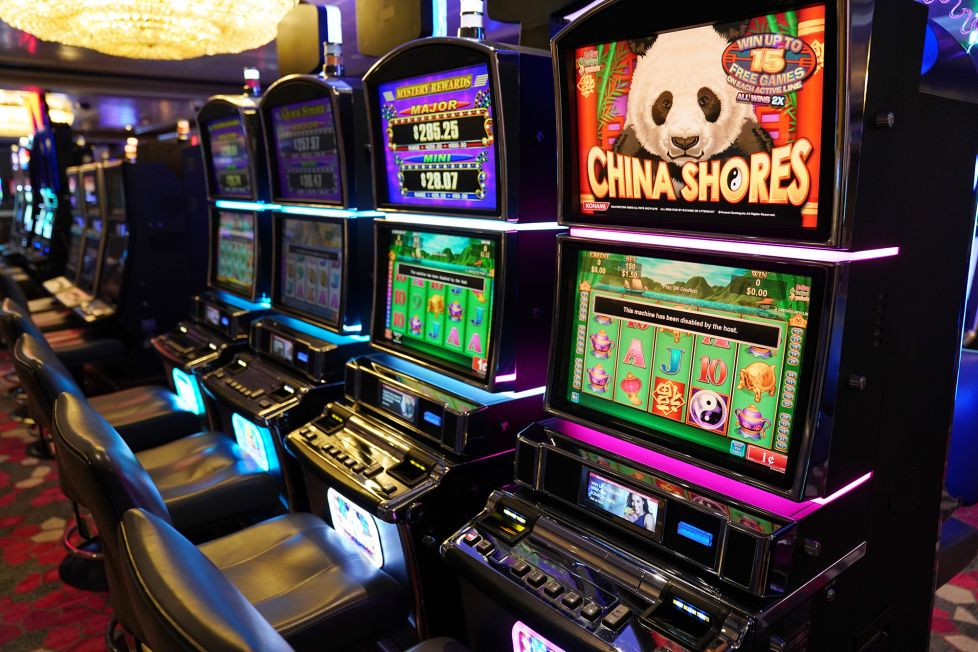 The Most Common Errors Individuals Make With Casino