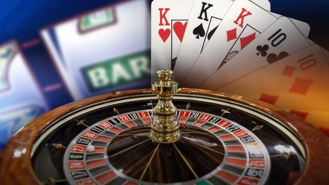 The Key Information To Casino