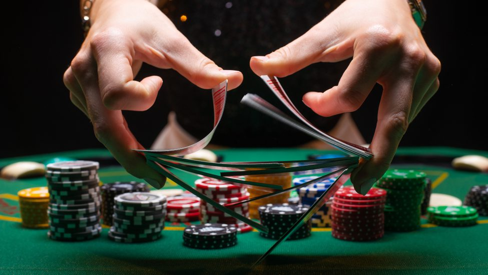 Ways to Make Your Online Betting Simpler