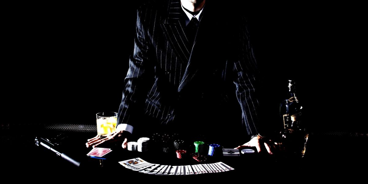 It is All About (The) Casino