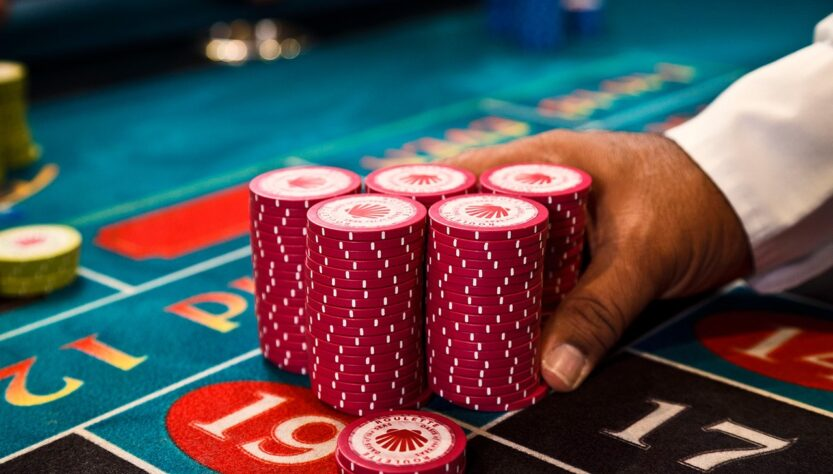 What The Pentagon Can Teach You About Gambling