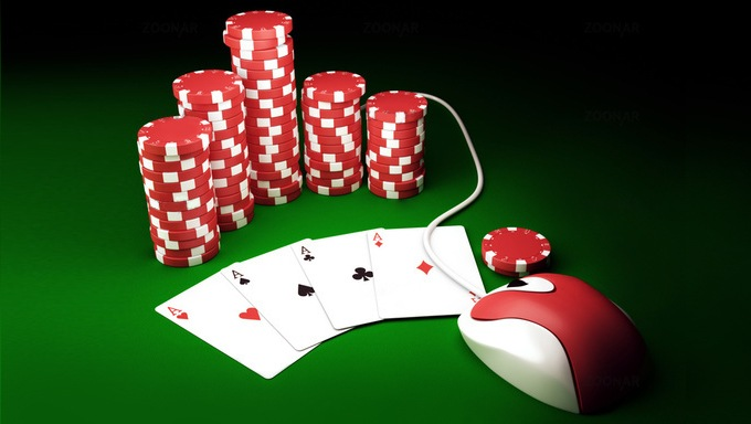 What Does Online Gambling Mean?