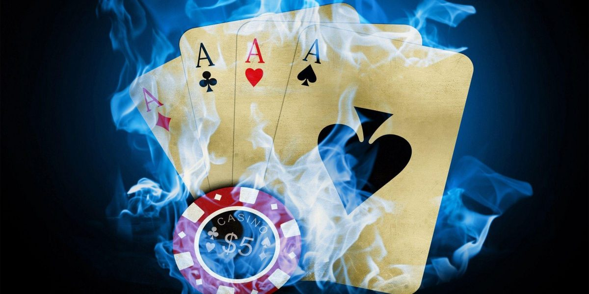 Here is a Minute Video That'll Make You Rethink Your Casino Strategy