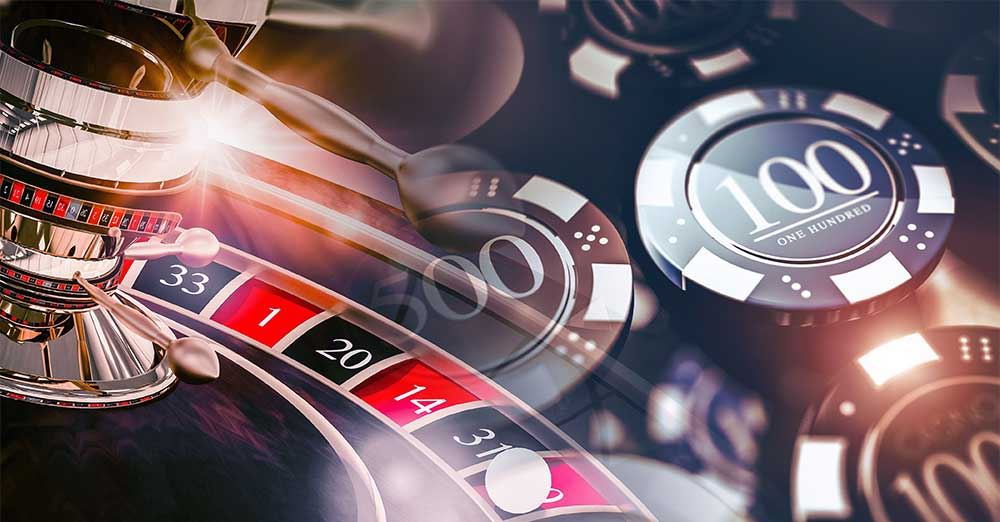 How Did We Get There? The Historical Past Of Gambling Instructed By Tweets